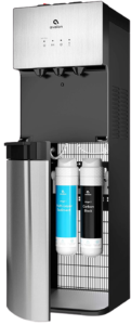 Avalon A5 Self Cleaning Bottle-less Water Cooler Dispenser