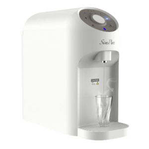 SimPure Y5 Instant Hot Reverse Osmosis Water Filtration System
