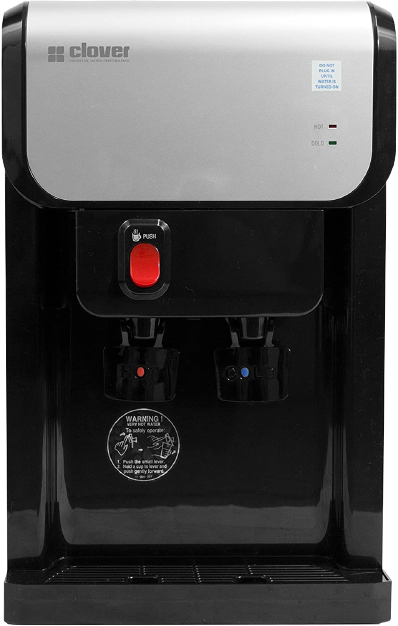 Clover D1 Hot And Cold Water Dispenser Bottleless – Best Choice Overall