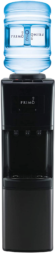 Primo Easy Top Loading Water Dispenser Stainless Steel – Best Runner Up