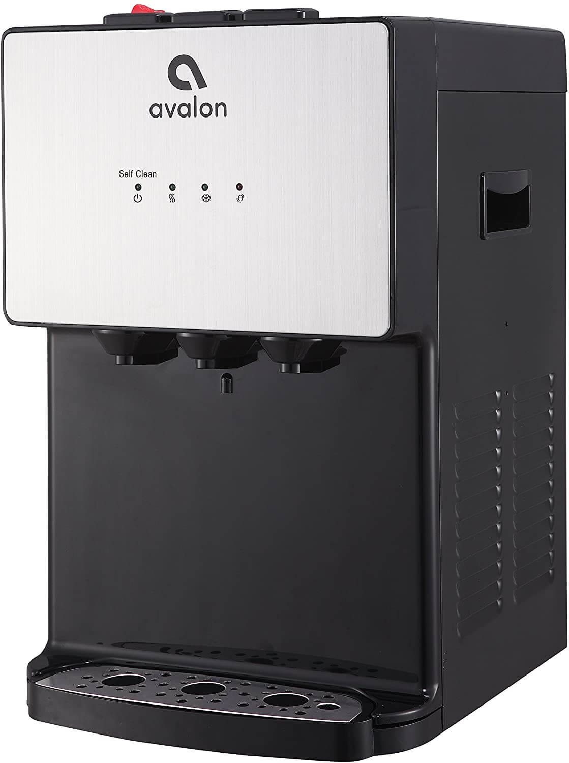 Avalon A12 Countertop Water Dispenser – Best Three Temperature Settings