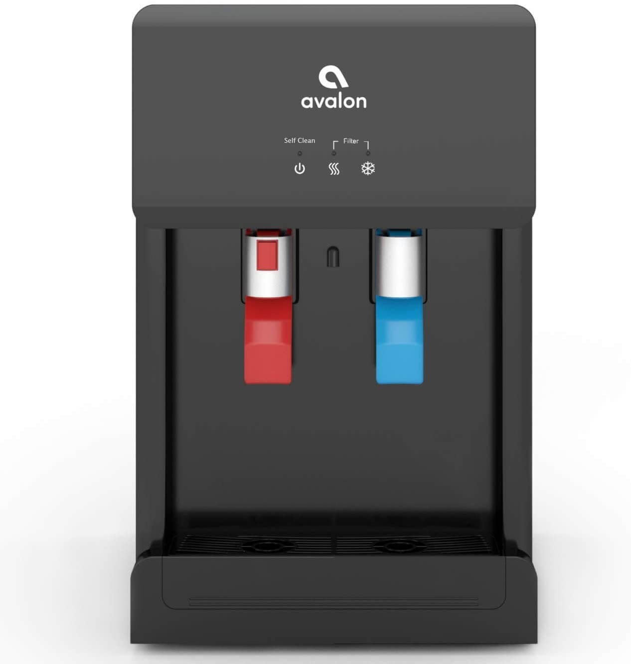 Avalon A8 – Best Self Cleaning Dispenser