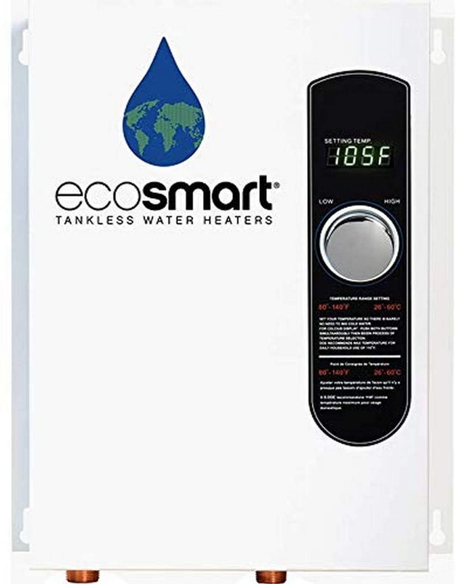 EcoSmart ECO 18 – Best Electric