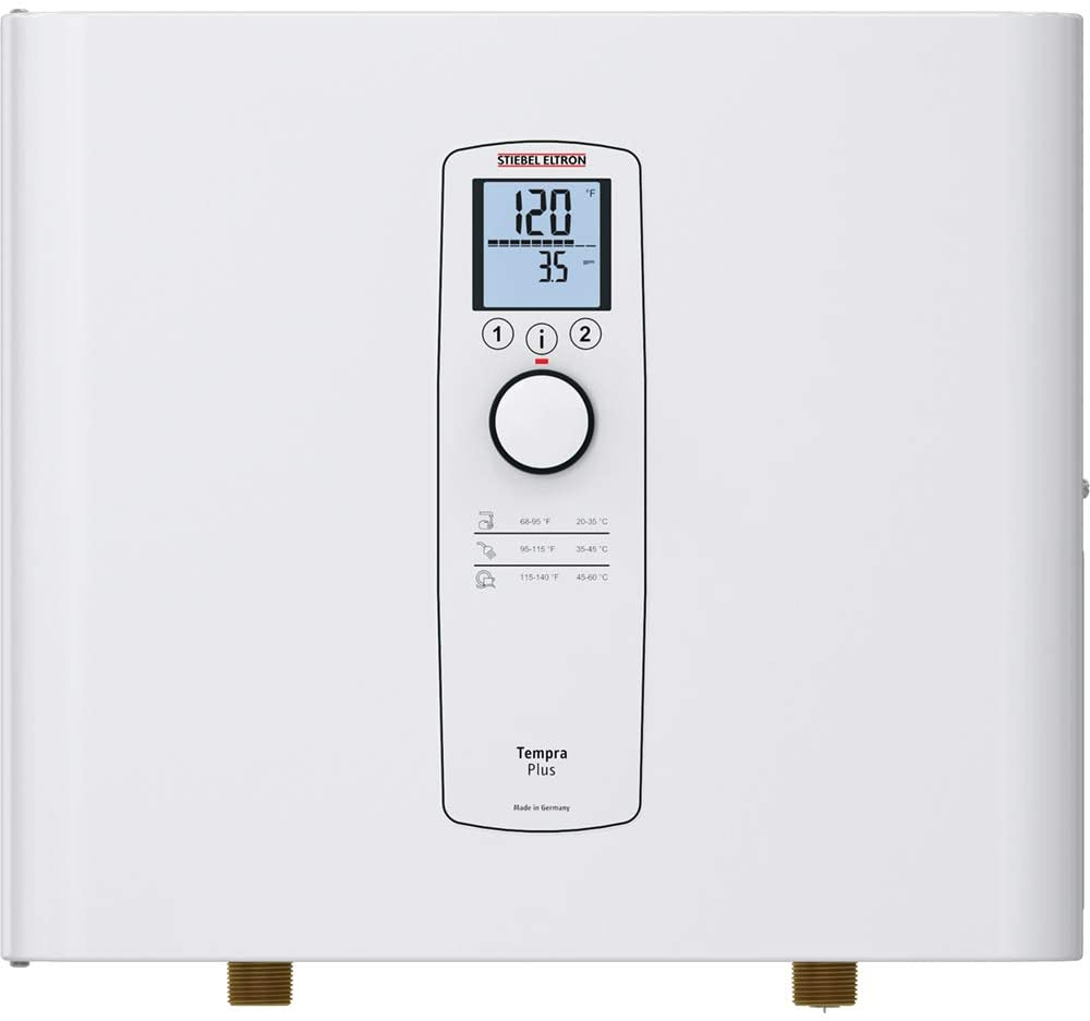 Stiebel Eltron 239223 – On Demand Hot Water