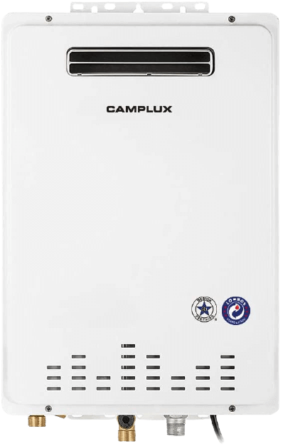 Camplux Pro Outdoor Tankless Water Heater