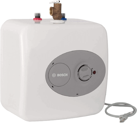 Bosch Electric Mini-Tank – Best Overall