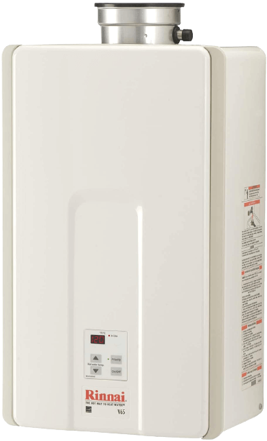 Rinnai V65iP - Exceptional All Rounder