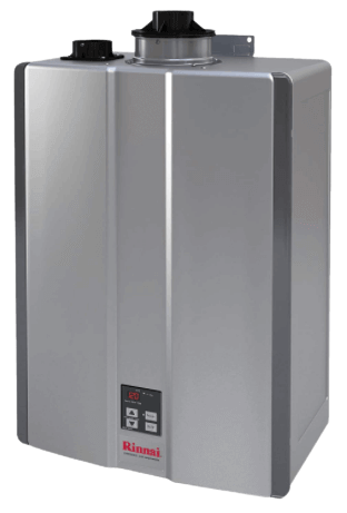 Rinnai Indoor - High-Quality Propane Tankless Water Heater