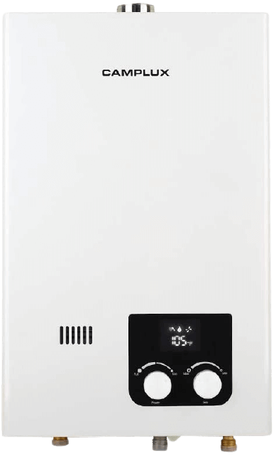 Camplux CM264-NG – For Residential Use